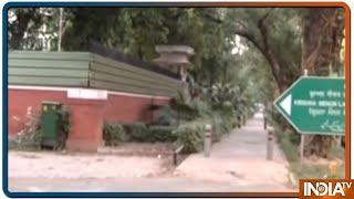 Atal Bihari Vajpayee's Krishna Menon Marg Residence Is Now Amit Shah's New Address