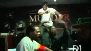 Ja Rule ft Cadillac Tah, Black Child & Merc Montana -  Bout My Business