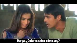 Bajne Lage Hain - Humko Tumse Pyaar Hai (2006) - (Sub Español)