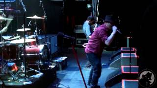Secret Of Boris - What You Became (live video mash-up)