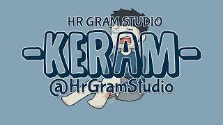 Keram - Animastrip HR Gram