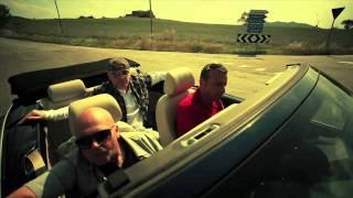 Desaparecidos Feat. Big Ali - Go Crazy (Dj D-Bass Mix) Official Video