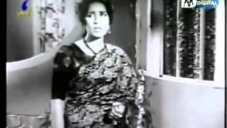 Mala Begum, Ahmed Rushdi - Rooth Gai Kiun Mujhse Teri Aanchal Ki - [Dil Mera Dharkan Teri]