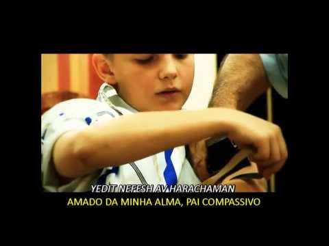 YEDIT NEFESH - AMADO DA MINHA ALMA (Legendado) mp3