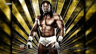WWE 2011-2012: Booker T Theme Song -