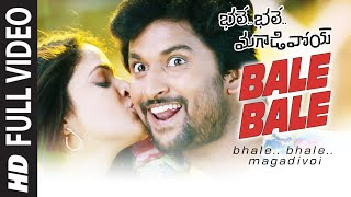 Bale Bale Full Video Song ||
