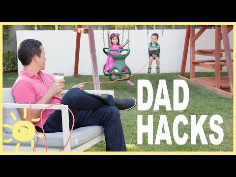 Xxx Mp4 MOM HACKS ℠ Dad Edition Ep 7 3gp Sex