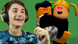 REACTING TO ROBLOX MUSIC VIDEOS!