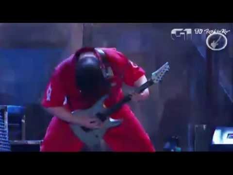 Slipknot - Psychosocial Live Rock in Rio 2011