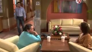 Telenovela La Fuerza Del Destino - Ivan y Lucia (Cap 32)