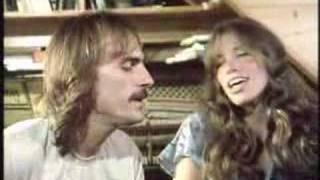James Taylor & Carly Simon - Close Your Eyes