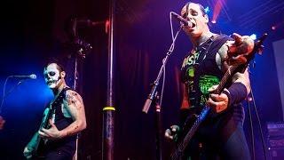 Misfits - Scream! / Die die my Darling HD (June 20 2015 - Santa Ana CA) by Kanon Madness