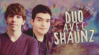 DuoQ avec Shaunz !