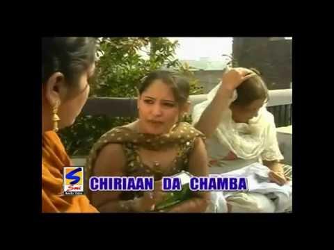 Xxx Mp4 Chiryan Da Chamba Punjabi Sensational Hit Film Bibbo Bhua Tradional Film 2010 2011 2012 2013 2014 3gp Sex