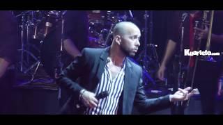 La Konga - 15 Aniversario - Plaza de la Música (21-04-2018)