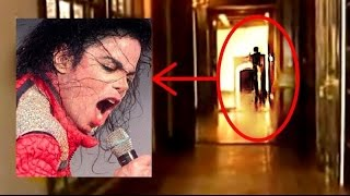 5 Dead Celebrities Who May Have Returned As Ghosts