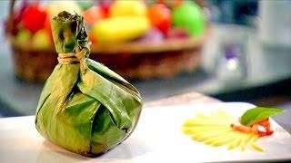 Dhe Ruchi I Episode 107 - Chemmeen Kizhi Recipes I Mazhavil Manorama