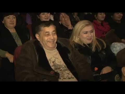 МИРЗО ТЕАТРИ ТУЙ ТУЙ НОМЛИ КОНЦЕРТ ДАСТУРИ 2012