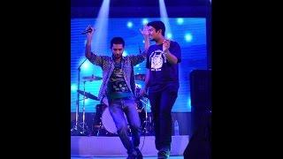 Moner Manush MTV Coke Studio version (milan hobe koto dine)  -Espektro 2k16 KGEC