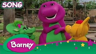 Barney - Take Turns (SONG)