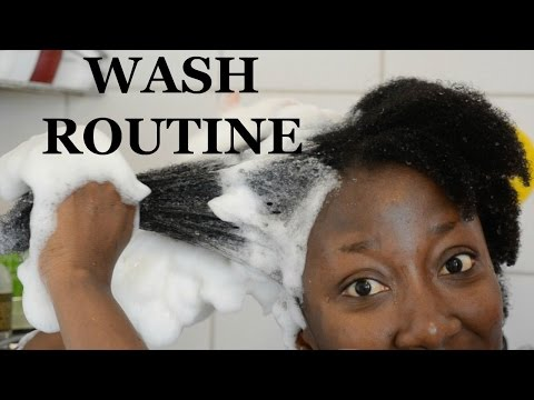 Xxx Mp4 NATURALHAIR WASH DAY ROUTIN WITH AFRICAN BLACK SOAP ADEDE 3gp Sex