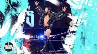 2017: Austin Aries 1st WWE Theme Song -