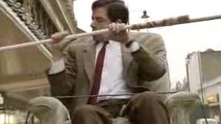 Mr bean   Episode 10 FULL EPISODE  Do It Yourself, Mr bean