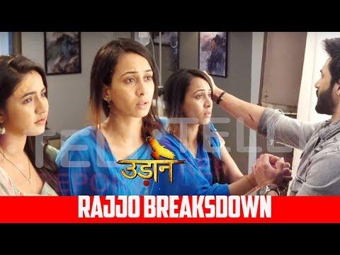 Xxx Mp4 Udaan Chakor Consoles Rajjo Suraj Promises To Protect Her Colors TV 3gp Sex