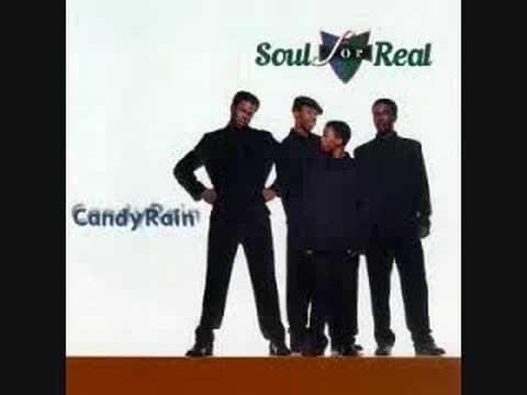 Soul 4 Real Candy Rain