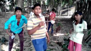 Bangla comedy gaja comedy funny video subhajitfunny