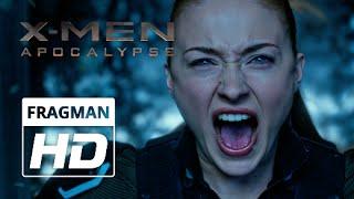 X-Men: Apocalypse | Türkçe Dublajlı Fragman No:3 | 2016