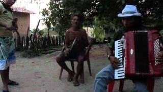 Tonny Cajazeiras - Seca no Maranhão