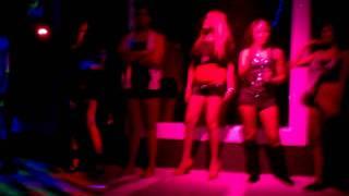 Club Rio Lubbock Tx 10/13/11 booty royal rumble!!!