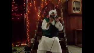 Chaman Chaman Ki Dil Kashi-Naat Shareef recited by Qari Muhammad Raasheed Razvi