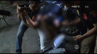 Detik-detik Penangkapan Pelaku Pencuri Motor di Minimarket - 86