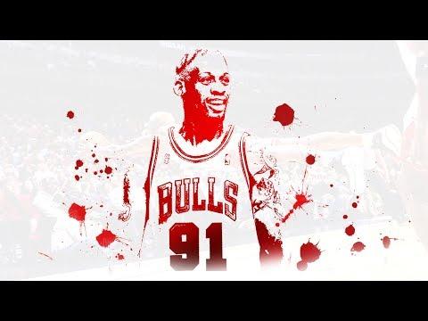 Why Dennis Rodman Should ve Been The 1996 Finals MVP ©