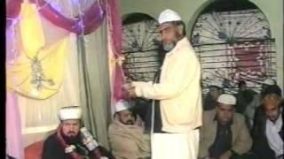 ahmed shah ke nisbat na, by mushtaq quwal at Maira Sharif