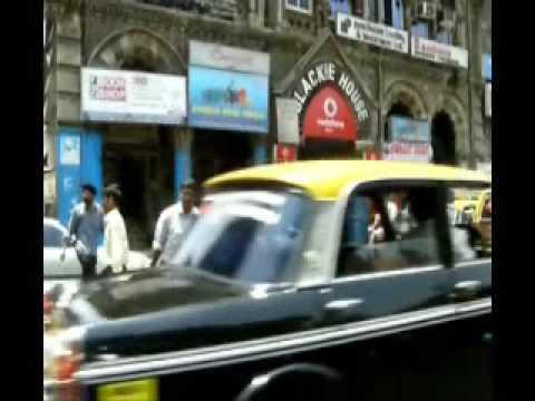 Un paseo por Bombay