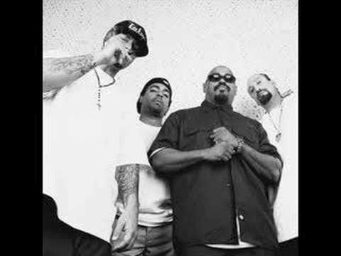 cypress Hill Dr. dedo verde