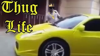 OS REIS DO THUG LIFE | THE KING OF THUG LIFE #18