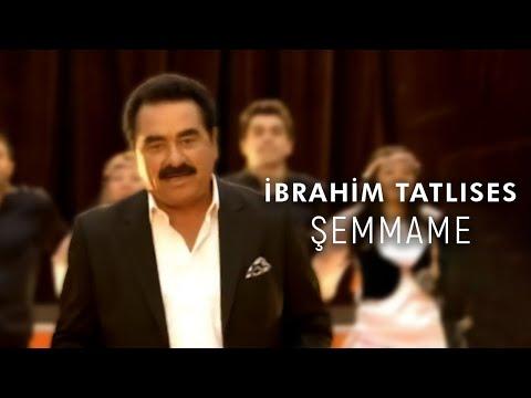 Şemmame - İbrahim Tatlıses (Official Video)