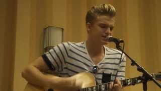 Cody Simpson - La Da Dee - Columbia, SC Meet and Greet - 8/5/13