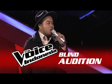 "Bayu Mahendra ""The Man Who Can't Be Moved"" 
