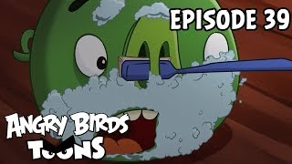 Angry Birds Toons | Slumber Mill - S1 Ep39