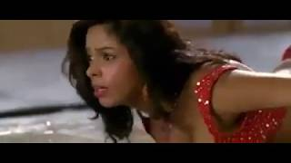 Mallika Sherawat Topless Scene with Jackie Chan