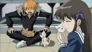 All I Do - Fruits Basket - The Monster Goes Rawrr