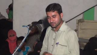 Maulana Asghar Mehdi Mittupuri | 28 Rajab Mittupur Azamgarh U.P 2017