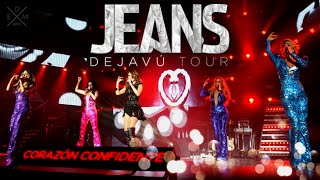 Corazón Confidente - Jeans feat. Dulce María (