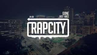 "Just Juice - ""GONE"" (Prod. By Dez Wright)"