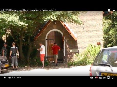 Xxx Mp4 7 7 39 18 Satsang Drieluik Hans Laurentius 3 Er Klaar Voor Zijn Of Niet 3gp Sex
